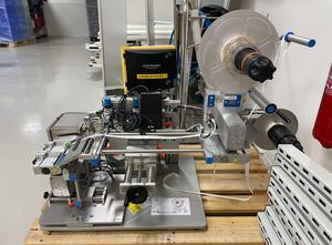 Herma 400 16R Etikettiermaschine