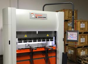 IMAC MPX 40-1500 Abkantpresse CNC/NC