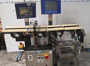 Garvens S2 Checkweigher