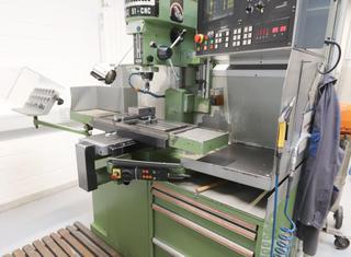 FEHLMANN PICOMAX 51 CNC2 P210415050