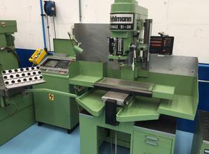 FEHLMANN  PICOMAX 51 CNC Bohrmaschine - Automatik- / CNC-Revorverbohrmaschine