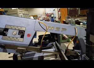 MEP Shark 320 CNC-FE CNC shears