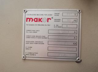 MAKOR LTS78 P210415059
