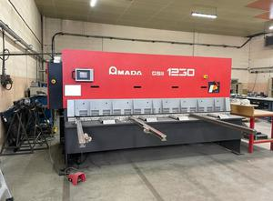 Cisaille CNC Amada GS II 1230