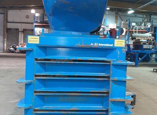 C.K. International Ltd. CK 600 HXL P210415062