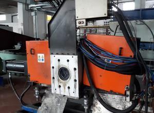 SCREENCHANGER 300 mm diam. Recyclingmaschine