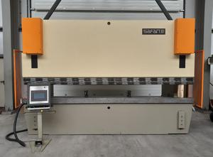 Safan CNCS 180 4300 Press brake cnc/nc
