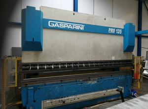 Gasparini PBS 135 4000 FP Press brake cnc/nc