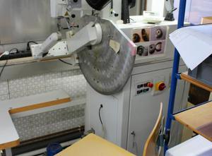 Macchina da cucire automatica Durkopp Adler Cometa VBO