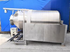 Lutetia T4 Vacuum tumbler