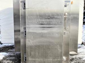 Cámara frigorífica Linde Hoek Loos Cryoline CF