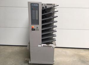Horizon MC-80m Post press machine