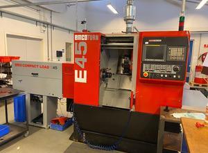 Emco Turn E-45 Drehmaschine CNC