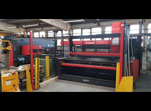 Amada AE-2510 NT mit MP Sheetcat 2512