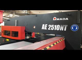 Amada AE 2510 NT P210416037