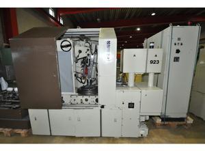 Niles ZSTZ 630 C3P Gear grinding machine