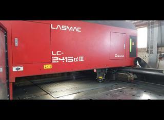 Amada LC 2415 A III 4kW P210416039