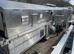 GEA CFS Koppens BRN7000/1000 Fryer