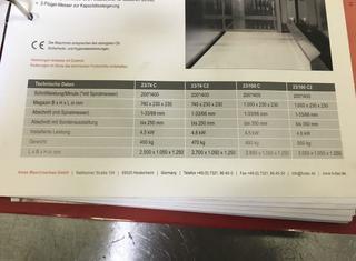Holac 23-100CS P210416056