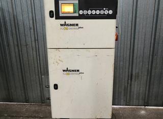 Wagner flexcontrol plus + commande EPG3000 P210416064