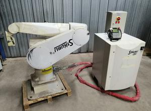 Staubli  RX 130B LEX  Industrieroboter