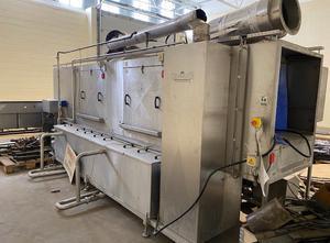 IWM Crusader T800 SP Lebensmittelmaschinen