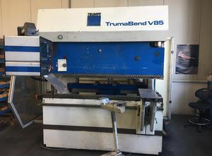 Trumpf TRUMABEND V 85 Abkantpresse CNC/NC