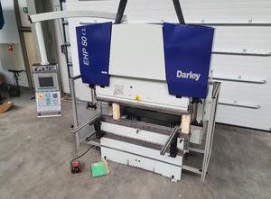 Darley EHP LS 50 15 12 CL Abkantpresse CNC/NC