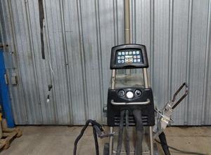 BLACKHAWK  COMPUSPOT 800HF Welding machine