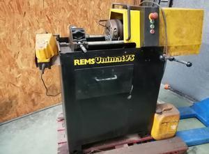 REMS UNIMAT 75 Gewinderollmaschine