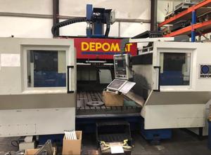 Depo Depomat 2412 Portal milling machine