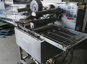 Maszyna do produkcji czekolady Savy Goiseau XS 450