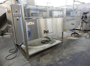 Pace M500 SSD Abfüllmaschine - Abfüllanlage