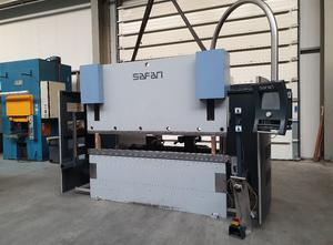 Safan  CNCL K 80 2550 TS3 Abkantpresse CNC/NC