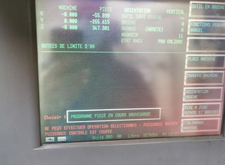 Hurco BMC30/M P210416109