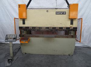 Safan UCK 50 2550 Abkantpresse