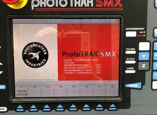 XYZ SMX 4000 P210416117