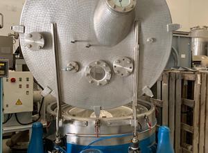 Comteifa FT-12-B Zentrifuge