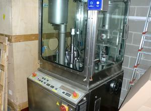 Zanasi - Filling machine - food industry