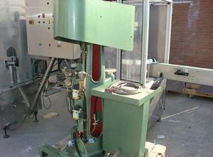 Can seamer - Folien-Einschweißmaschine
