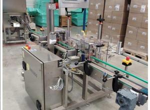 Unilogo Robotics ROTOCAN x2 Etikettiermaschine