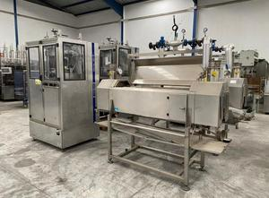 Machine pharmaceutique / chimique Tecdaki SLEEVTEC 300 M