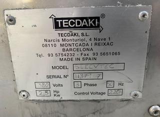 Tecdaki SLEEVTEC 300 M P210416144