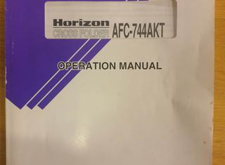 Horizon AFC-744 AKT P210416150