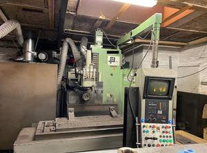 FIL FA 160 cnc bed type milling machine