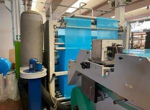 Saldoflex ROLL-FLEX DRAW TAPE 2 PISTE Andere - Plastikmaschinen