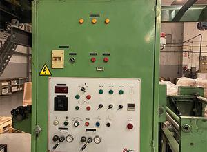 Uteco GOLD 608 RR Label printing machine