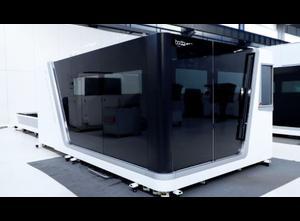 Wycinarka laserowa BODOR 3000x1500