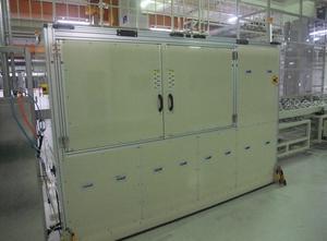 Meřící stroj DNS (DaiNippon Screen) RE-8000