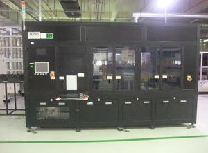 Meřící stroj HORIBA 23201010 H